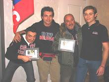 Premio Controtendenza 2007