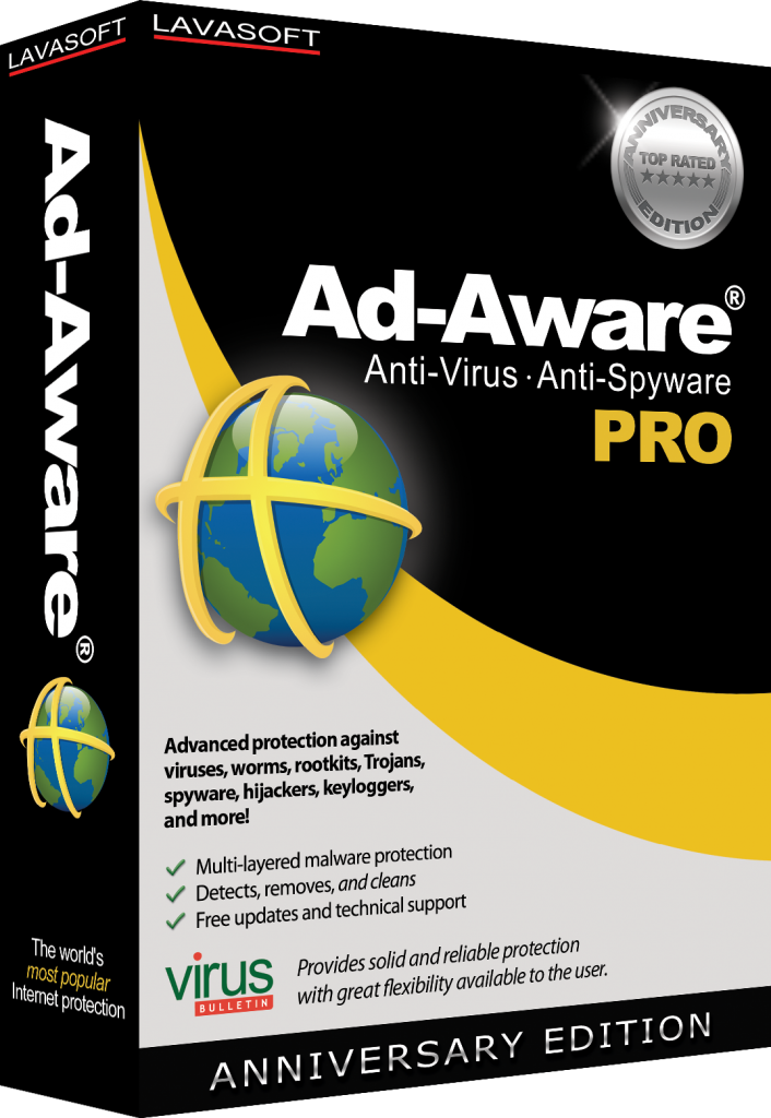 Ad-Aware Pro Security 11 Review - softpedia.com