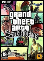 Grand Theft Auto San Andreas – PC FullRip