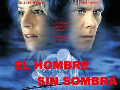 El Hombre Sin Sombra 2000 Dvdrip Latino Thriller Peliculas Latino Downcargas Com