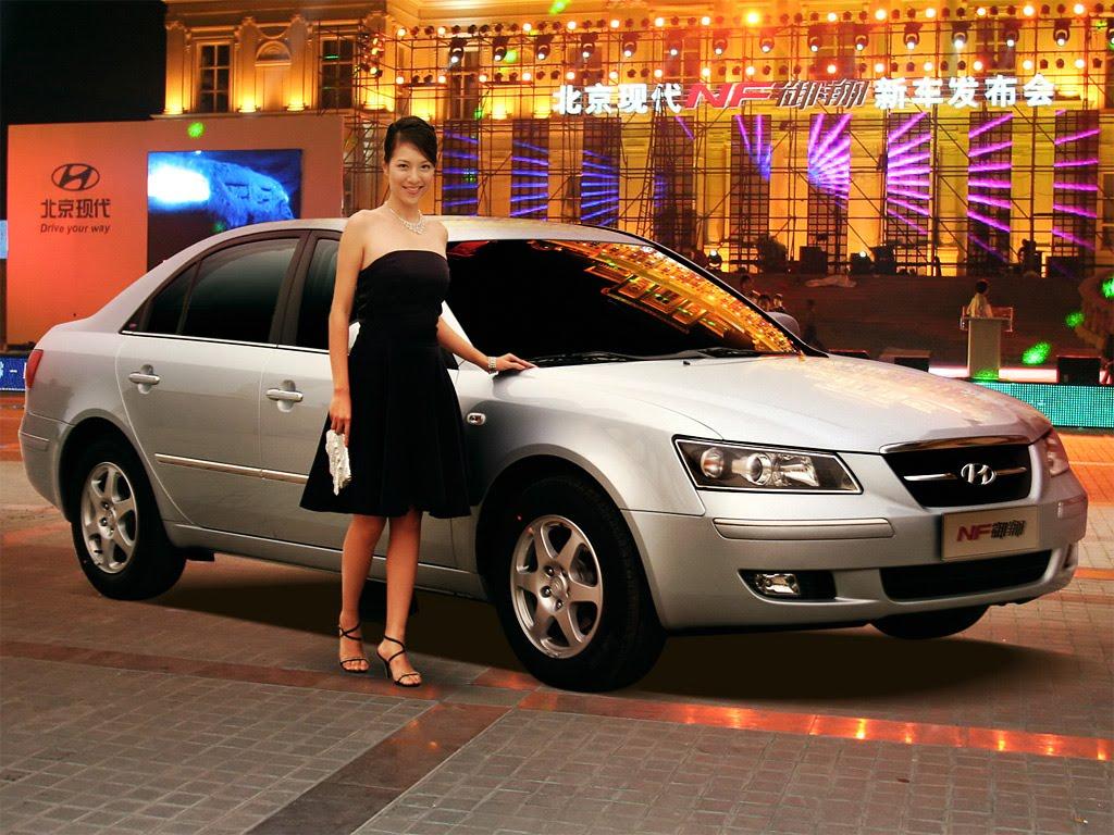 girls and cars pics - photo #34