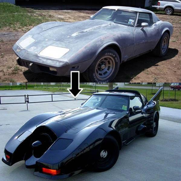 Classic Car Restoration Mobile Al