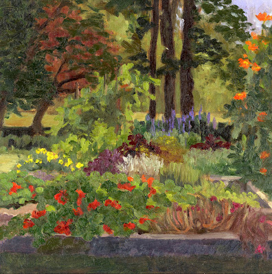 Fine Nancy Herman Paintings And Prints Fall Vegetable Garden Interior Design Ideas Gentotryabchikinfo