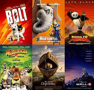 Animation Filme Von 2013
