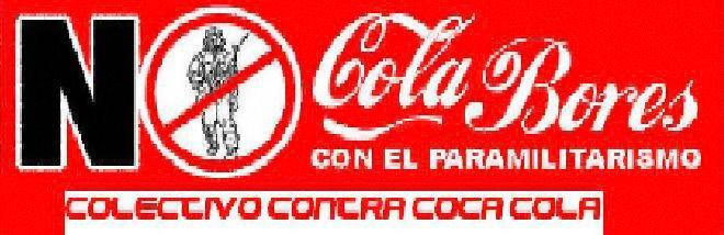 Colectivo Contra Coca-Cola