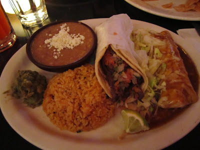 Chavez Mexican Food Fort Lupton Co