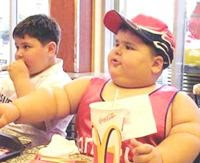 Child Obesity Can Cause Numerous Health And Emotional Problems