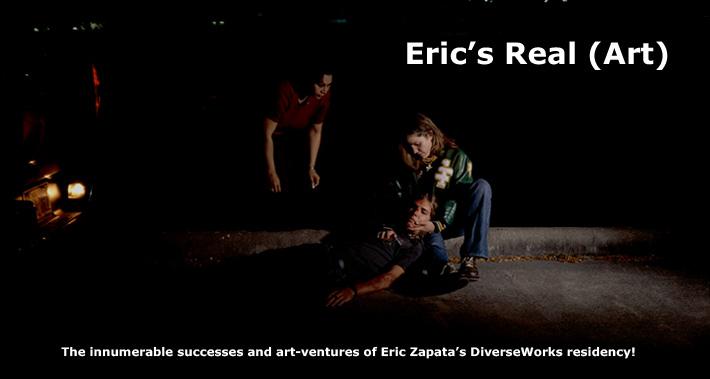 Eric's Real (Art)