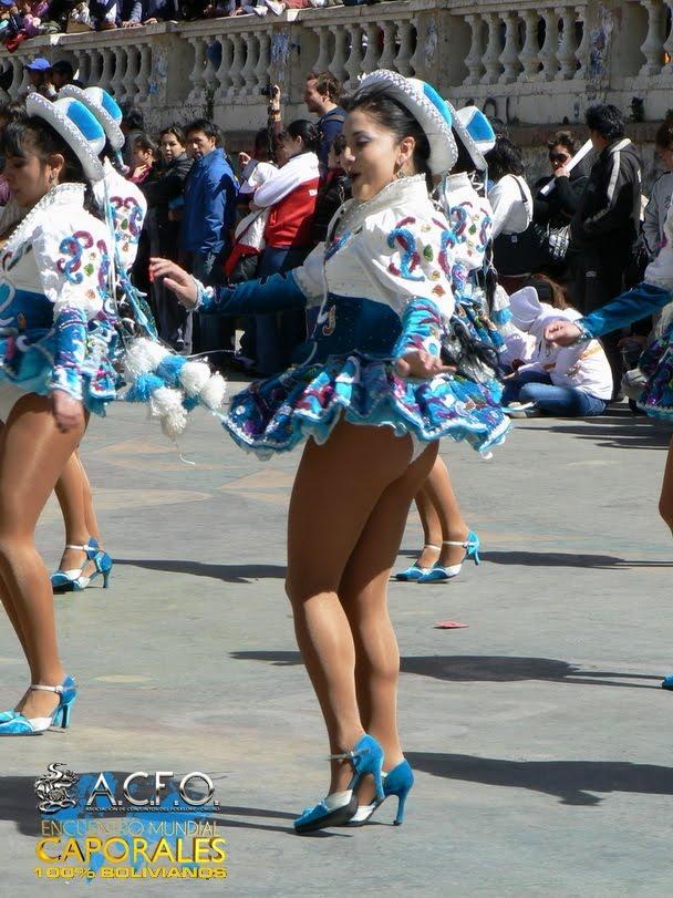 Otro baile de mi jarocha - 5 7