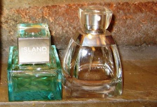 My Favorite Low Budget Things: Fragrances
