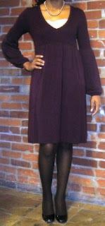 Warm Winter Dressing