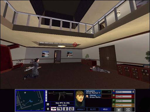 Tom Clancy's Rainbow Six: Rogue Spear Screenshot 2