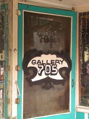 Gallery 705 - Venice