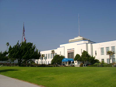 Santa Monica City Hall