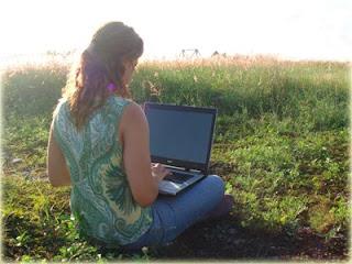 el negocio de los blogs