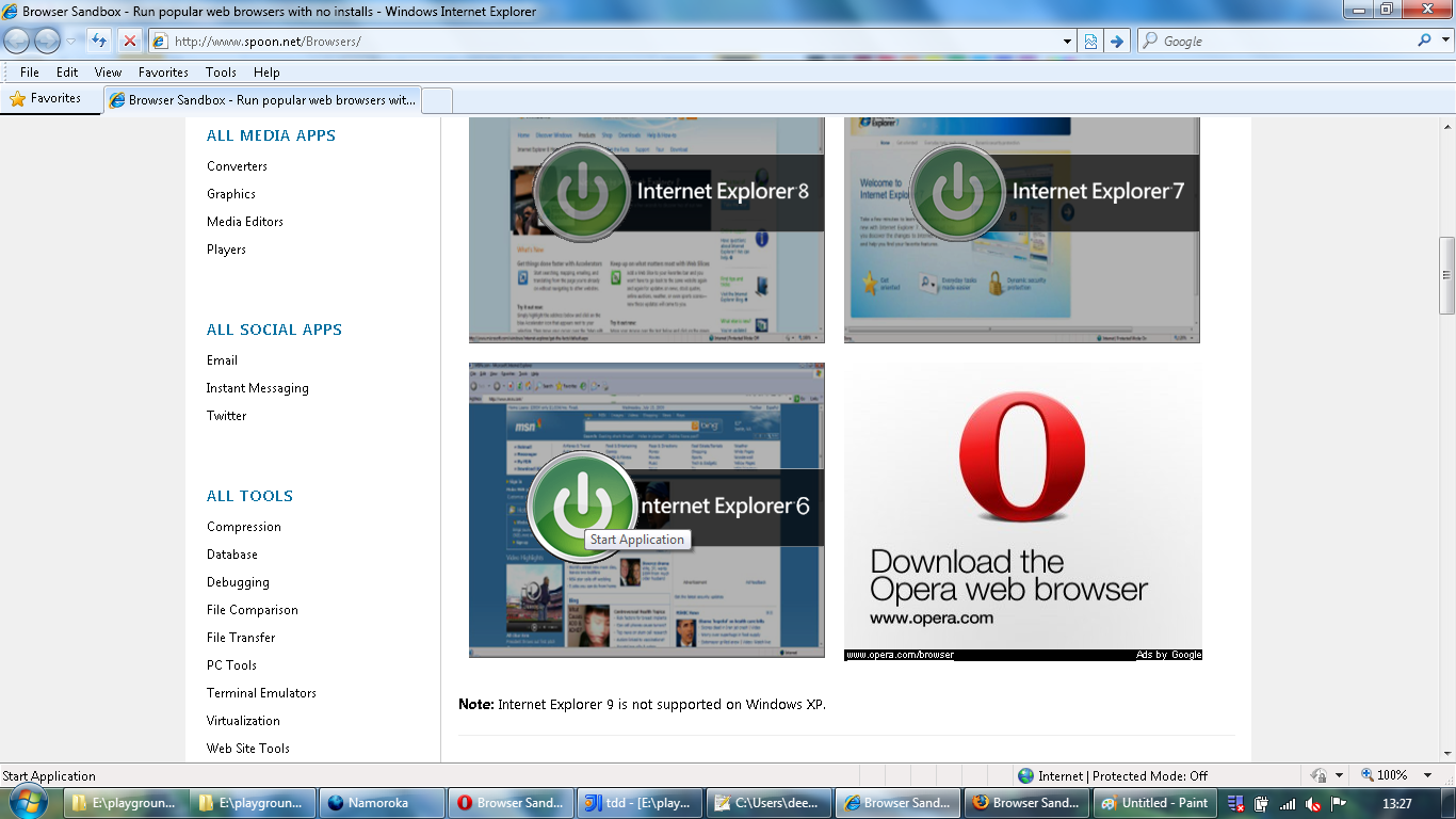Ie6 download for windows 7 64 bit.
