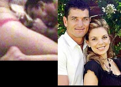 Joost van der westhuizen sex video