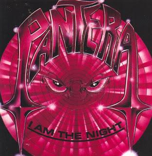 Discografia de Pantera Portada