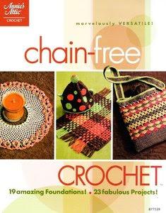 Chain Free – Crochet