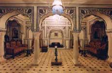 Madhogarh and Tunga Jaipur Travel Big India
