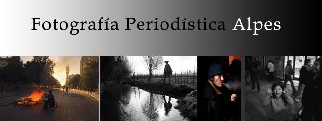 Fotografía Periodística Alpes