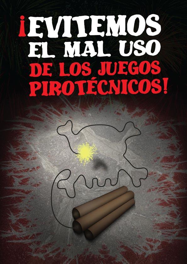 Analisis Estrategico De Los Juegos Pirotecnicos Portafolio Juan