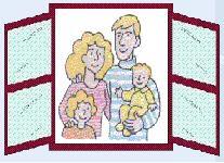 Uma janela para pais: