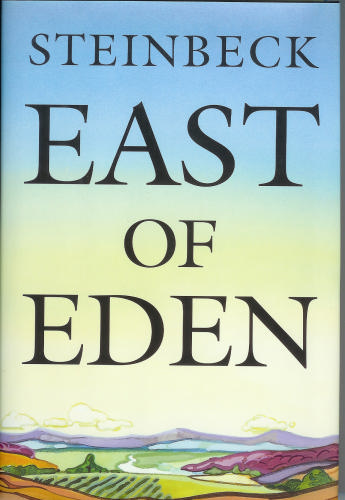 If you like East Of Eden (Book)
