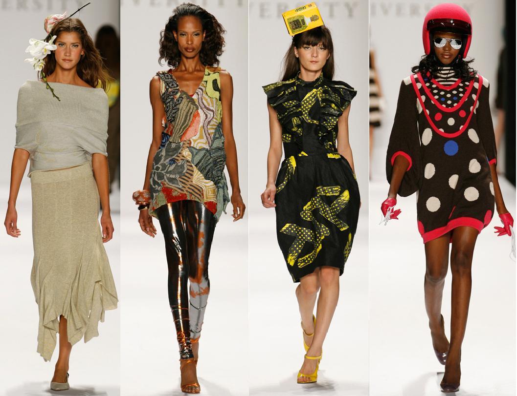 How To Organize A Fashion Show Backstage