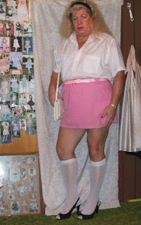 """sissy pansy - """"Adult Little Girl"""": sissy MALE"""