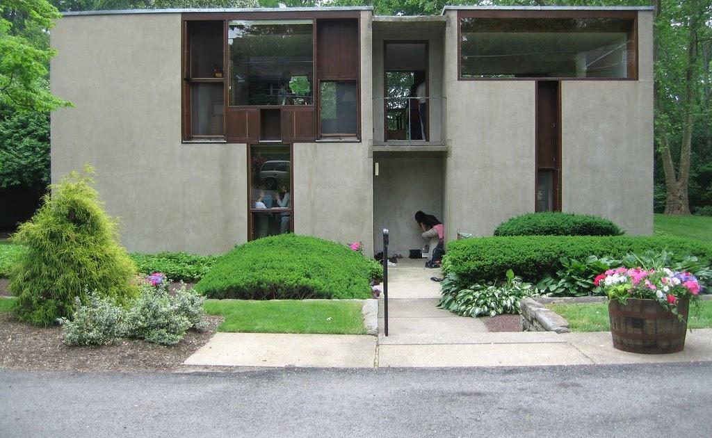 petra dura architettura e contorni esherick house