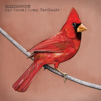 Alexisonfire - Young Cardinals