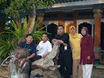 CoperBed Bali 2008