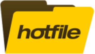 Hotfile Logo