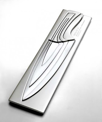 Quality Kitchen Knives Review