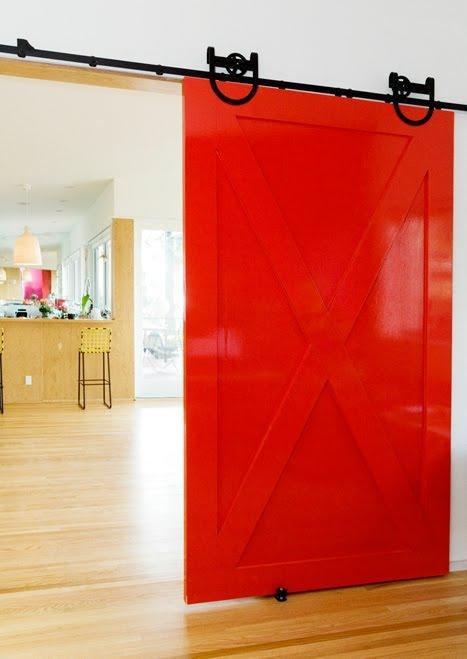 Red Door Kitchen E Rodriguez Menu