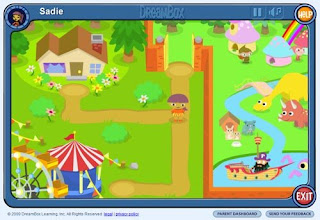 Jasper Jewel: Educational software 2