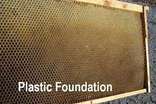 Astonishing Basic Beekeeping Lesson Thirteen Different Types Of Frame Foundation Wiring Cloud Hisonuggs Outletorg