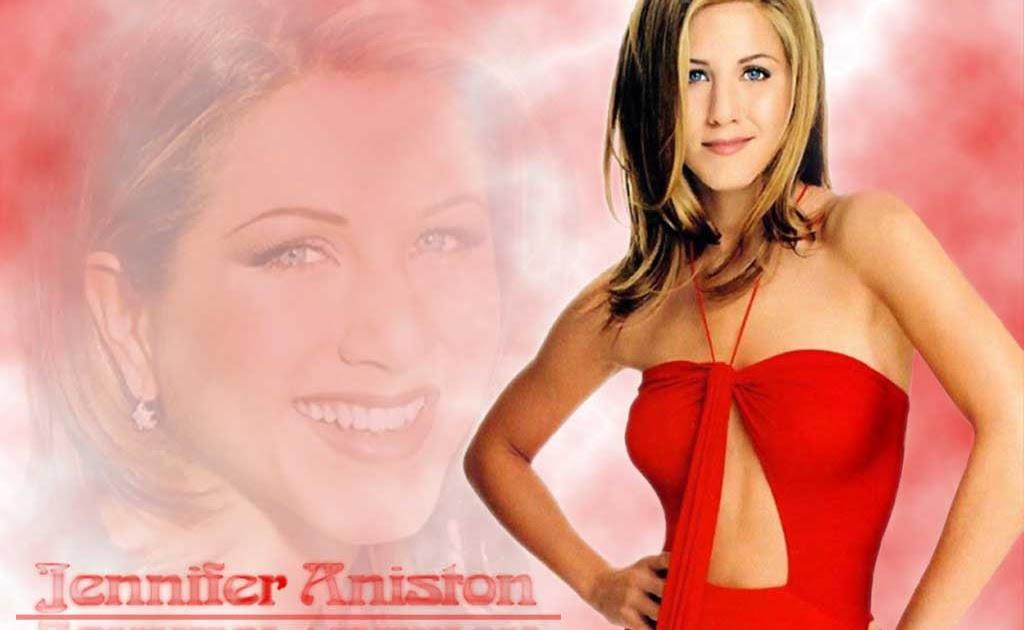 Jennifer Aniston Derailed