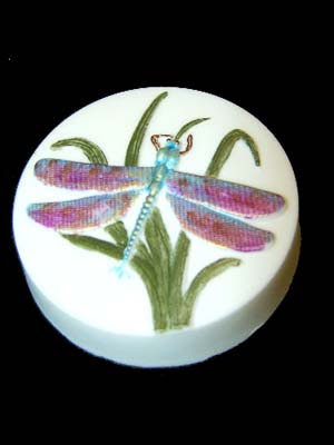 Mold Market Dragonfly Mold