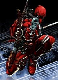 Deadpool le film