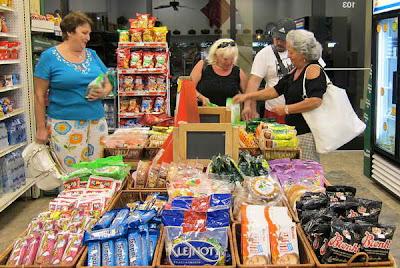 Mediterranean Food Stores In Fla