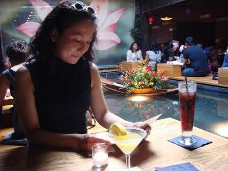 AnaViaja Sea Thai Restaurant Williamsburg New York