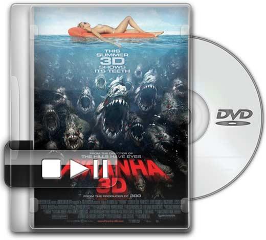 Piranha 3D (Subtitulos en Español) DVDRip
