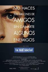 Facebook [La Red Social] DVDR NTSC Audio 5.1Español Latino