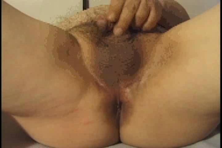 Chubby sexy in bra nude