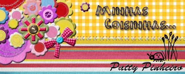 Patty Pinheiro - Minhas coisinhas...