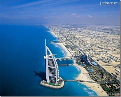 Hotel Dubai City