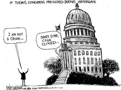 The Frustrated Teacher: A Good Cartoon