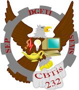 Logo CBTis 232